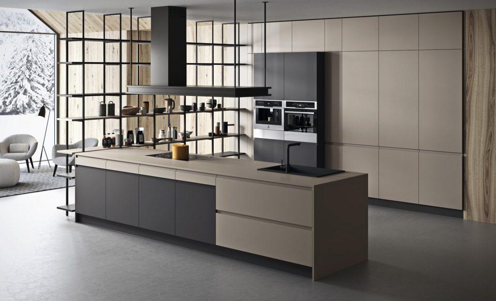 Cucine ⋆ Arredamenti Riuniti, Showroom e Mobilificio a Bergamo