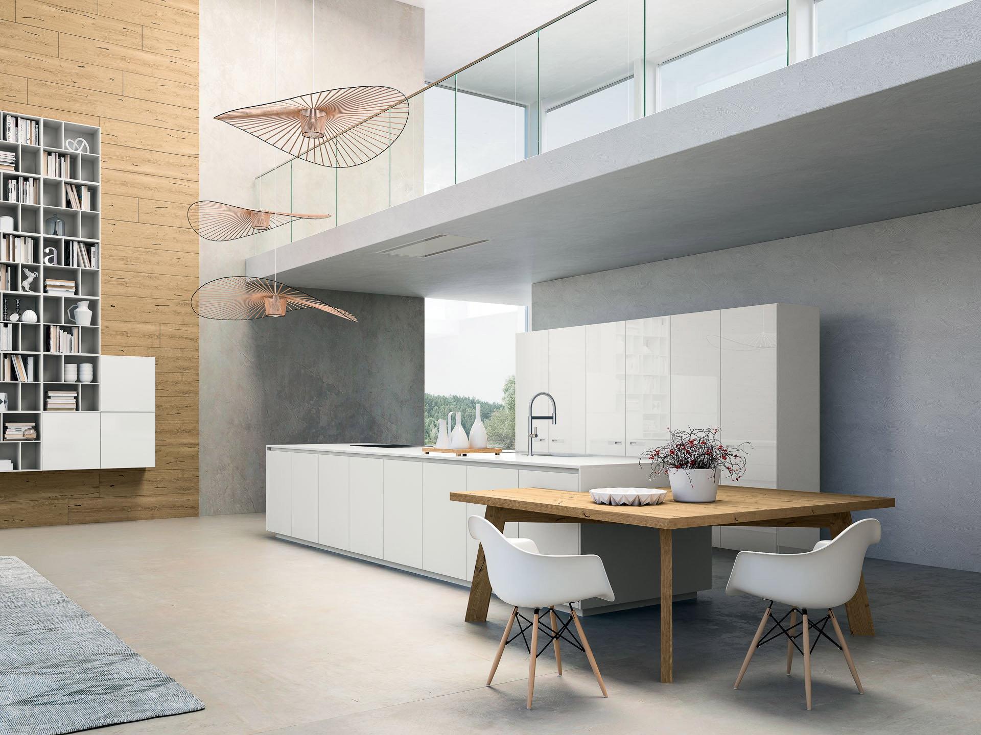 cucine moderne arredamenti riuniti